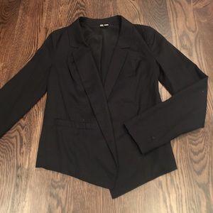 Black blazer - NWOT